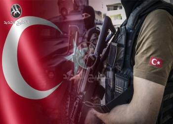 العسكر في العلاقات الأميركية التركية