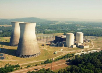 تركيا تعلن بناء المحطة النووية الثالثة بمشاركة الصين