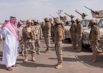 السعودية ترفع فاتورة إنفاقها العسكري إلى 50.8 مليارات دولار