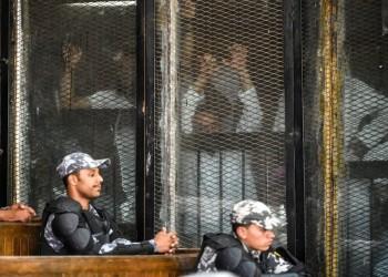 حقوقيون: استئناف المساعدات العسكرية الأمريكية لمصر ضوء أخضر للقمع
