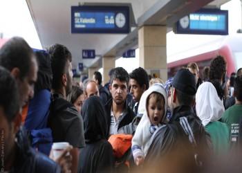 1.7 مليون لاجئ سوري يرغبون في العودة إلى بلادهم