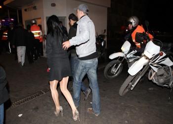 """السلطات المغربية تلقي القبض على فتاة تتعمد نقل """"الإيدز"""""""