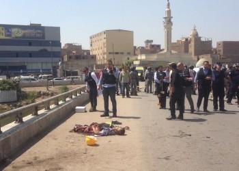 الأمن المصري يكشف تفاصيل محاولة تفجير كنيسة شمالي القاهرة