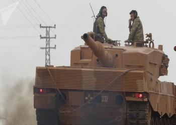 تركيا وإيران تتفقان على تعزيز التعاون العسكري وأمن الحدود