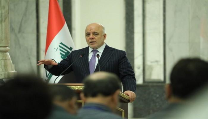 """""""العبادي"""" يستعد لزيارة تركيا وإيران لإجراء مباحثات اقتصادية"""