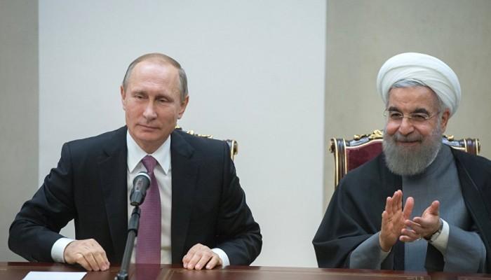 """بعد توقيع """"اتفاقية قزوين"""".. روسيا متحمسة وإيران متفائلة بحذر"""