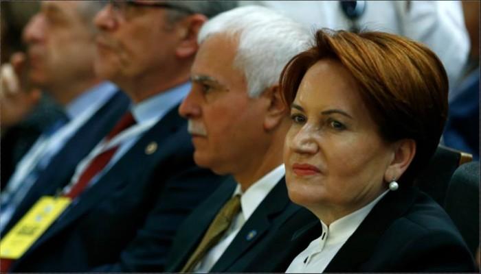 حزب تركي معارض: نرفض إجراءات واشنطن العقابية ضد بلادنا
