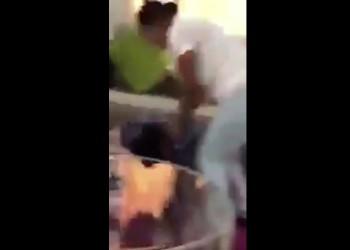 حبس متهمة اعتدت على خادمة بشكل وحشي في البحرين