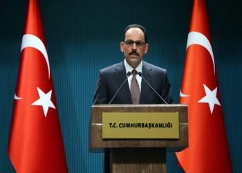 متحدث الرئاسة التركية: الليرة تعافت ونشكر كل من دعمنا