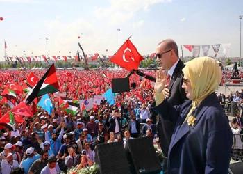 أزمات تركيا بعيون عربية!