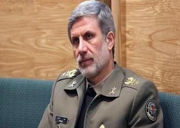 وزير الدفاع الإيراني: تربطنا علاقات جيدة مع تركيا