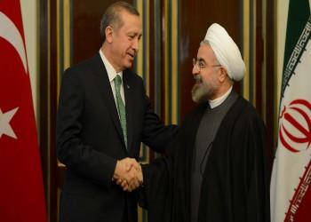 """""""روحاني"""": يمكن إقامة تعاون بالصناعات العسكرية بين إيران وتركيا"""