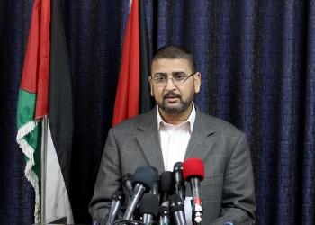 """""""حماس"""" تصف تصريحات """"ترامب"""" حول القدس بالوقحة والخطيرة"""