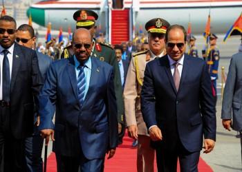 اجتماع مصري سوداني الثلاثاء بالقاهرة تمهيدا لقمة الرئيسين