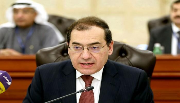 مصر تتعهد بسداد ديون شركات النفط الأجنبية نهاية 2019