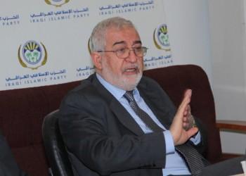 """""""الحزب الإسلامي العراقي"""" يعلن دعمه ترشيح """"العبادي"""" لولاية ثانية"""