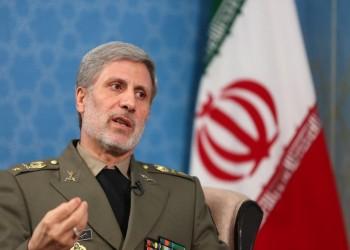 وزير الدفاع الإيراني يبدأ زيارة رسمية إلى سوريا