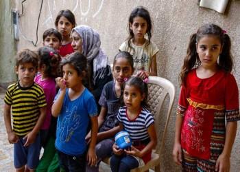بعد مقتل أبنائها.. قصة مسنة عراقية ترعى 22 حفيدا