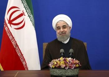 الرئيس الإيراني يؤكد دعم بلاده لقطر في مواجهة الحصار