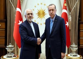إيران: نقيم مع تركيا أفضل العلاقات في المنطقة