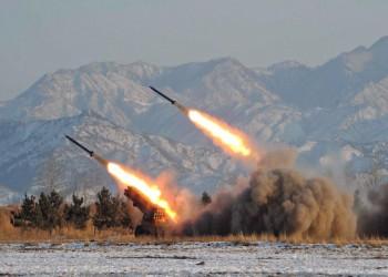 السعودية تعترض صاروخا حوثيا تجاه نجران