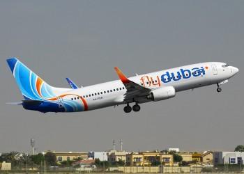 «فلاي دبي» تقيل طيارا «ثمل» قبل قيادته الطائرة