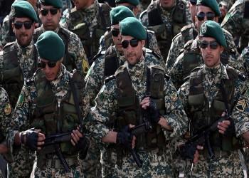 الحرس الثوري يعلن تفكيك خلية مسلحة على الحدود الباكستانية