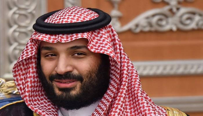 كيف رأى السعوديون ولي عهدهم في ذكرى ميلاده الـ33؟