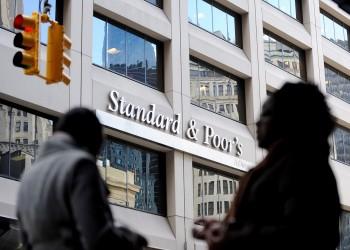 """""""ستاندرد أند بورز"""": انهيار عملة الأرجنتين يدفع لخفض تصنيفها"""