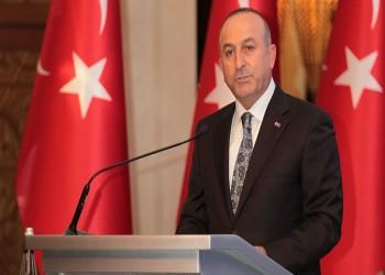 وزير الخارجية التركي: مصرون على محاكمة الانقلابيين الفارين لليونان