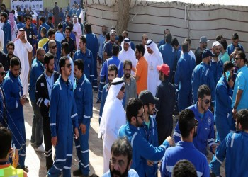 الكويت.. 25 ألف عاطل عن العمل وارتفاع عدد الوافدين