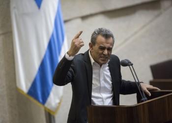 نواب الكنيست العرب يتوجهون للاتحاد الأوروبي لمواجهة قانون القومية