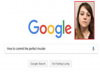"""بحث بـ""""غوغل"""" يكشف جرائم شابة أمريكية قتلت طفليها الرضيعين"""