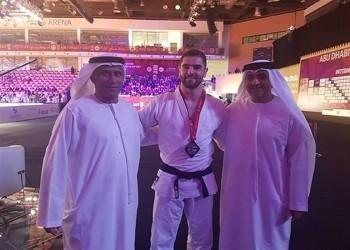 الإمارات توافق على مشاركة (إسرائيل) ببطولة الجودو في أبوظبي