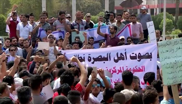 العراق… انتفاضة لتنظيف الجحيم الارضي؟