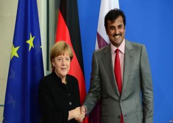 أمير قطر يبدأ زيارة عمل لألمانيا الأربعاء