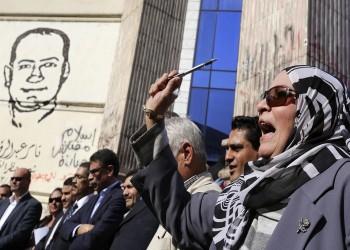 """هل يتحسر الإعلام المصري على أيام """"محمد مرسي""""؟"""