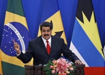 أين سيتكرر السيناريو الفنزويلي؟
