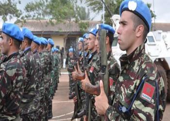 """تشريع """"الخدمة العسكرية"""" يصل البرلمان المغربي تمهيدا للمصادقة عليه"""