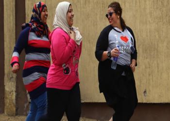 دراسة: السمنة تهدد نساء الدول النامية بشكل لافت