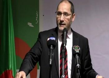 """رئيس أكبر حزب إسلامي جزائري: تهديدات """"حفتر"""" بحربنا """"إهانة"""""""