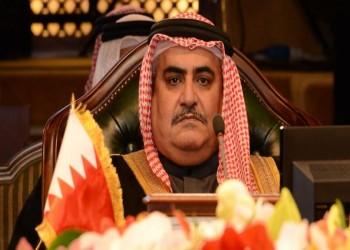 وزير خارجية البحرين يجدد هجومه على قطر