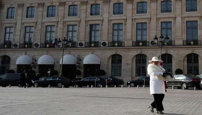 سرقة مجوهرات أميرة سعودية بقيمة مليون دولار بفرنسا
