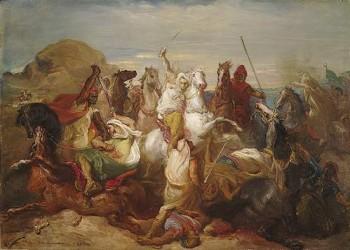 عن دراسة الإسلام في الغرب