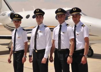 """""""أكسفورد"""".. أول أكاديمية للطيران في السعودية"""