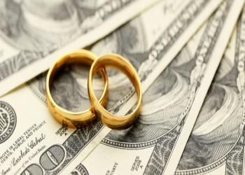 محكمة تغرم سعودي طلق زوجته نصف مليون ريال