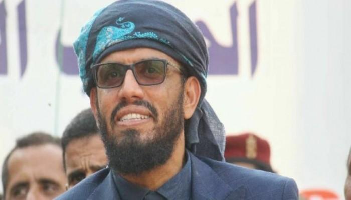 """""""بن بريك"""": الإخوان اخترقوا الحكومة اليمنية وحاولوا تعطيل علاقتنا بـ""""هادي"""""""