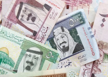 صندوق الثروة السعودي يجمع أول قرض بـ11 مليار دولار