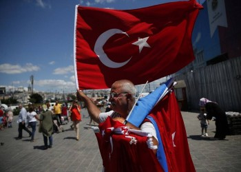 11.4 مليارات دولار عجزا بموازنة تركيا في 8 أشهر