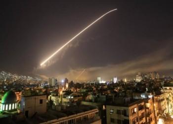 هجوم صاروخي على منشأة عسكرية تابعة للنظام السوري باللاذقية
